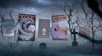 Anne Rice eBooks