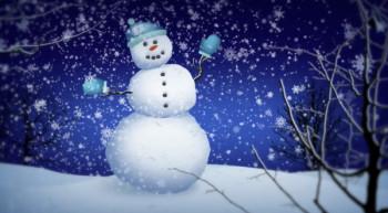 CBS Snowmen