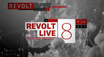 Revolt TV Bumpers