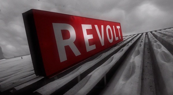 Revolt TV Launch Campaign