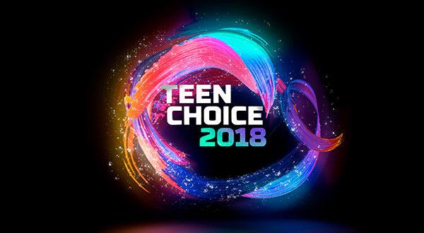 Teen Choice 2018